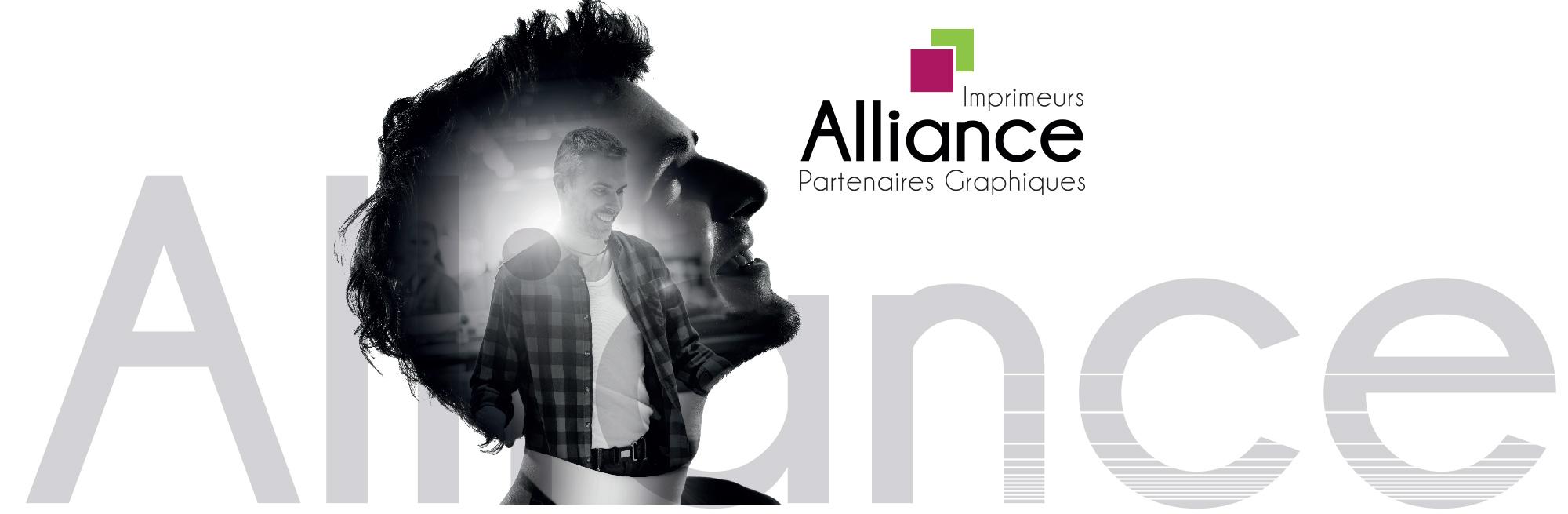 Alliance Partenaires Graphiques, imprimerie offset, numérique, grand format dans l'Aisne et la Marne