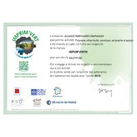 Certification Imprim'Vert