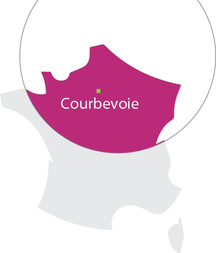 Alliances Partenaires Graphiques - Imprimerie de Courbevoie