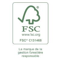 FSC, la marque de la gestion forestière responsable