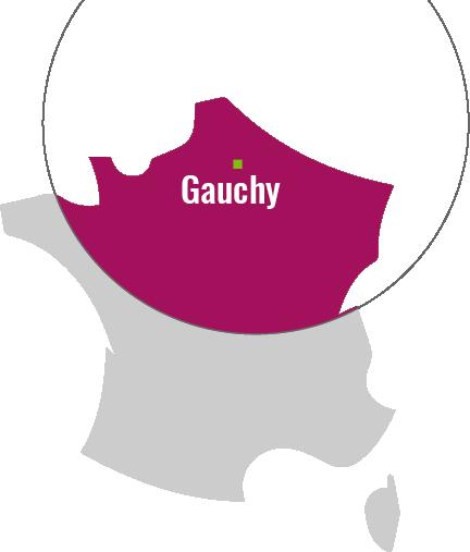 Alliances Partenaires Graphiques - Imprimerie de Gauchy