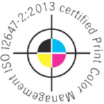Certification ISO 12647-2