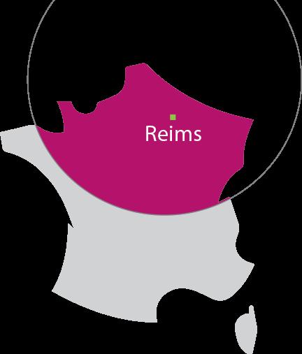 Alliances Partenaires Graphiques - Gauchy, Soissons, Reims, Courbevoie, Laon