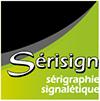 Serisign - La Marque de votre Communication (sérigraphie, textile, enseigne, signalétique) dans l'Aisne et la Marne