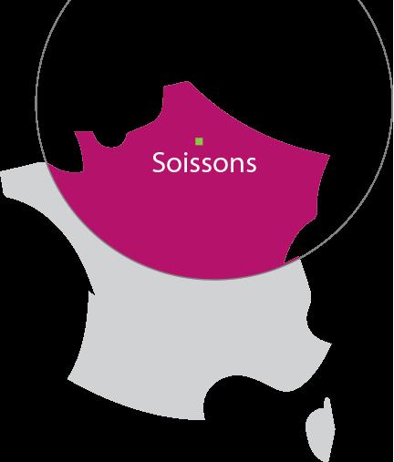 Alliances Partenaires Graphiques - Imprimerie de Soissons